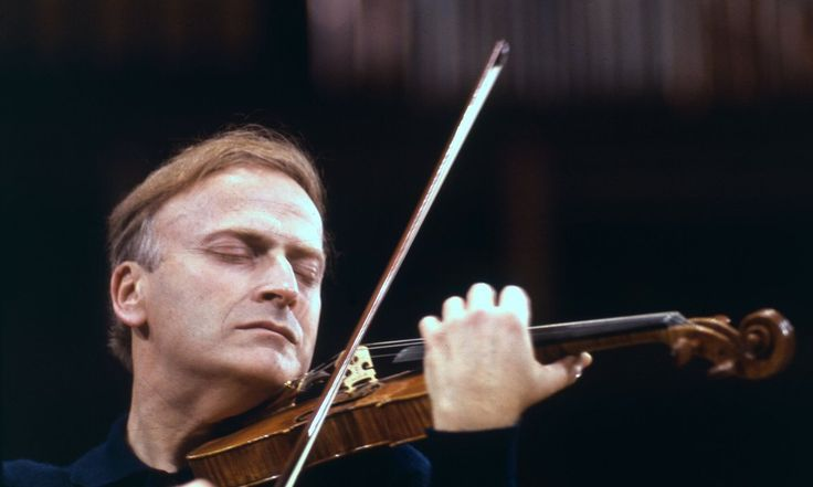 Friday 22 April is the centenary of Yehudi Menuhin's birth. His biographer has compiled for us a list of 100 facts about the great musician and his musical legacy.