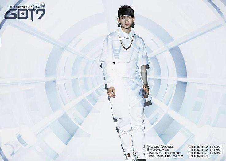 GOT7-Jr.