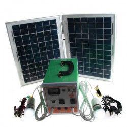 Prenosni solarni sistem 150W