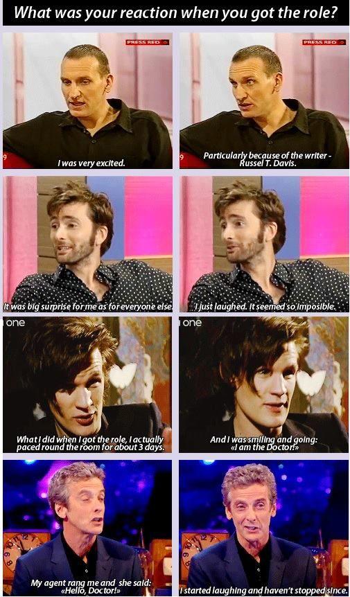 Love David and Matt!