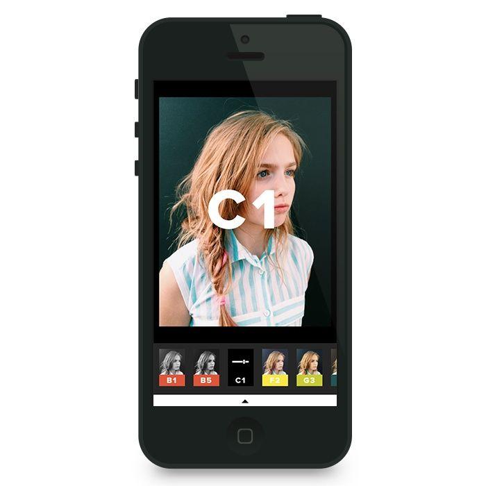 VSCO Cam™ Tutorial: Skin Tone | blog | VSCO