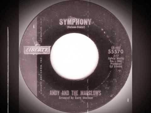 Andy & The Marglows - Symphony (1963)