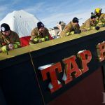 Lethbridge Fire Fighters on Tap to raise money for muscular dystrophy