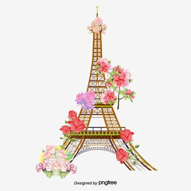 Vector Eiffel Tower Tower Clipart Eiffel Tower Paris Pattern Png Transparent Clipart Image And Psd File For Free Download Paris Patterns Paris Illustration Eiffel Tower