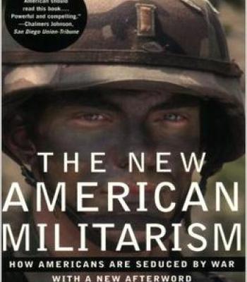 militarism synonym