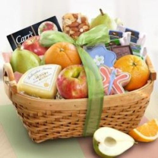 Easter Basket Ideas For Adults Baskets Easter Baskets