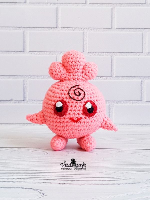 2019 All Best Amigurumi Crochet Patterns | Ganchillo amigurumi ... | 800x600