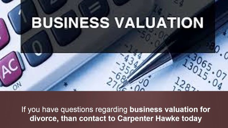 Carpenter Hawke primary mission is to provide focused business valuation for divorce. We perform business valuations in support of various gifting strategies. http://carpenterhawke.com/business-valuation/