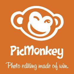 PicMonkey: Image Editing MadeEasy - Elan Morgan's Blog - Schmutzie.com