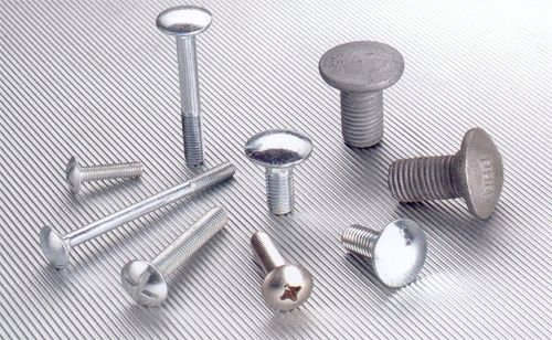 Best Sales Sales……. M5 x 25 mm; Carriage Bolts  DIN 603; SS 304 (AISI 304); Full threaded;  For more details contact us:info@steelsparrow.com Plz Visit: http://www.steelsparrow.com/fasteners-india/carriage-bolts.html