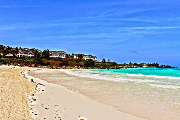 Grand isle resort in Bahamas