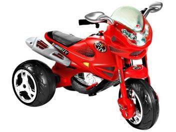Super Moto Elétrica GT Turbo - Bandeirante