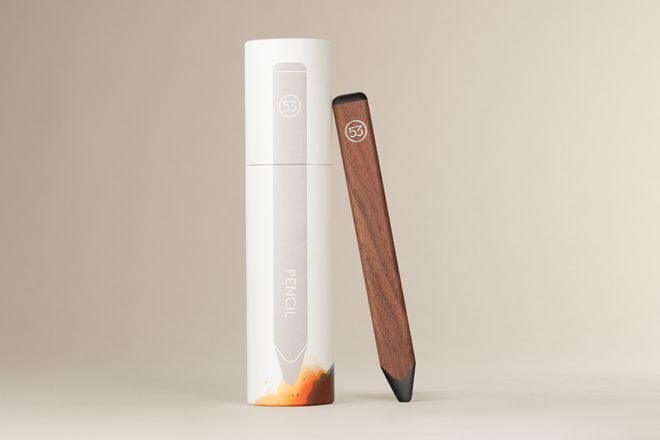 Meet Pencil: The Best iPad Stylus Yet, From the Makers of 'Paper' | Wired Design | Wired.com