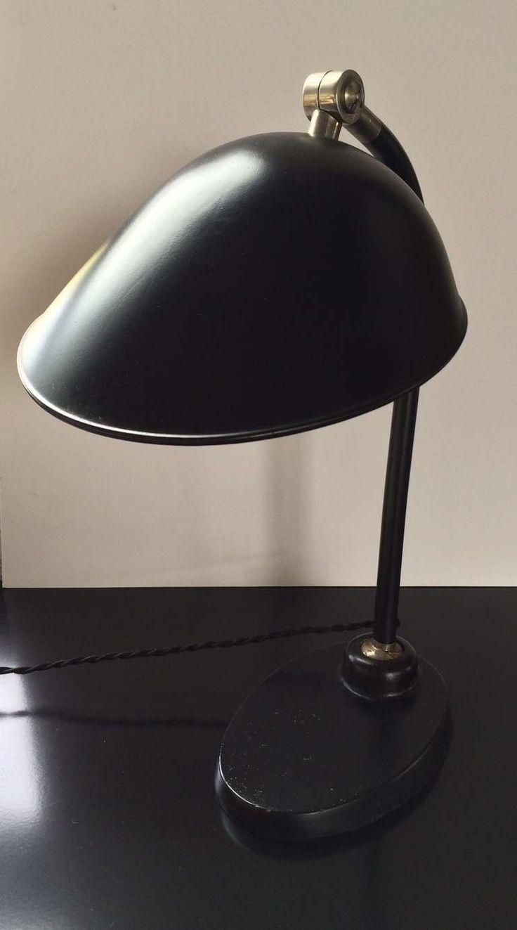 Desk Lamp - B.A.G. Turgi image 4