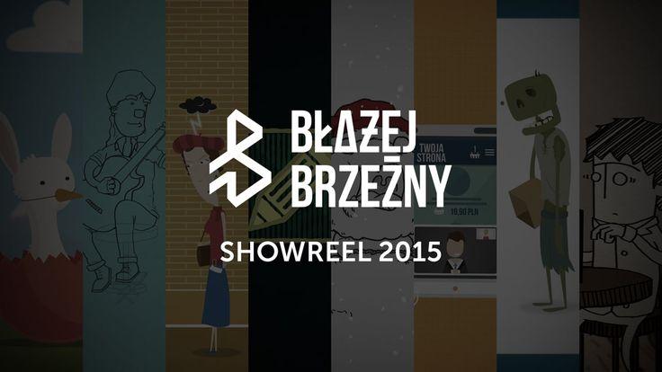 Błażej Brzeźny | Showreel 2015 – see more at www.brzezny.pl