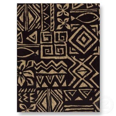Polynesian design                                                                                                                                                                                 More