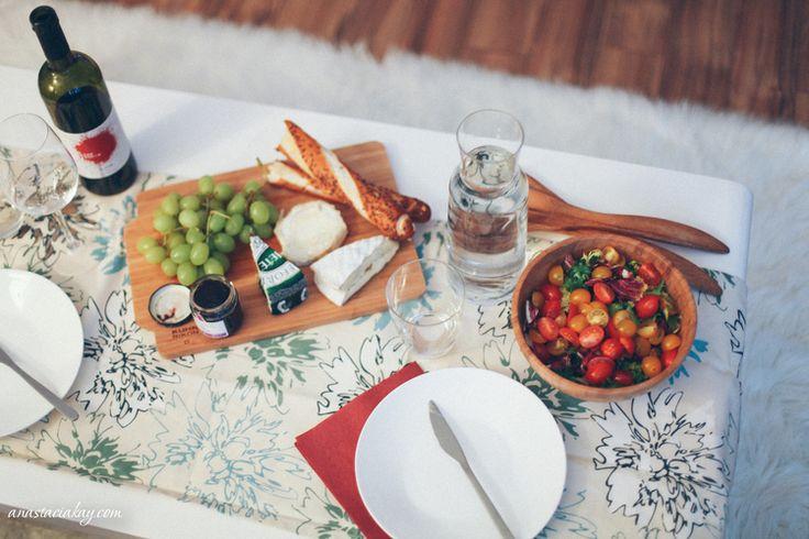 Французские рецепты: сыры | Anastacia Kay