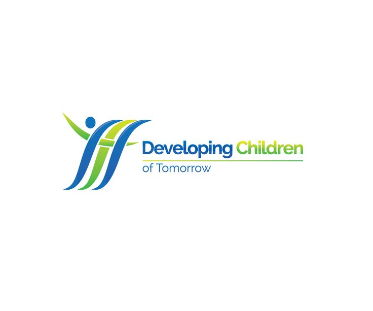 Logo for childrens charity by Aizer Graphic Designer