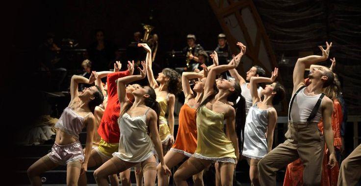 @institutteatre Institut del Teatre Centre de referència per a la formació i recerca en arts escèniques. Fundat el 1913 #Barcelona #Catalunya