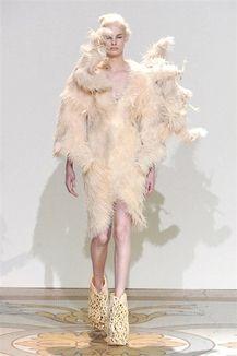 Sfilate di Moda - Haute Couture Autunno Inverno 2013-2014 - IoDonna