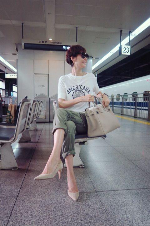 あーつーぃ の画像|田丸麻紀オフィシャルブログ Powered by Ameba
