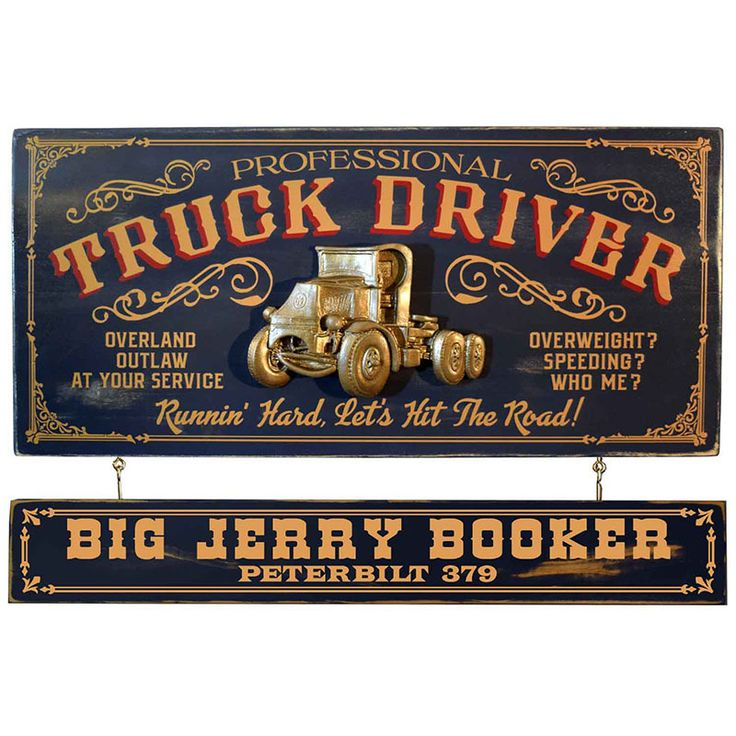Christmas Gifts For Truck Drivers