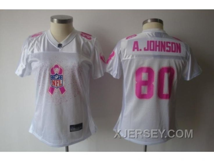 http://www.xjersey.com/new-arrival-women-nfl-houston-texans-80-ajohnson-whitebreast-cancer-awareness.html NEW ARRIVAL WOMEN NFL HOUSTON TEXANS #80 A.JOHNSON WHITE[BREAST CANCER AWARENESS] Only 32.17€ , Free Shipping!