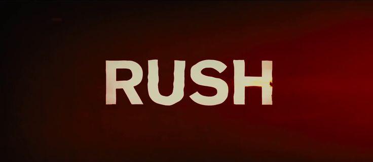 Rush Logo | File:Rush - Logo.png - Wikipedia