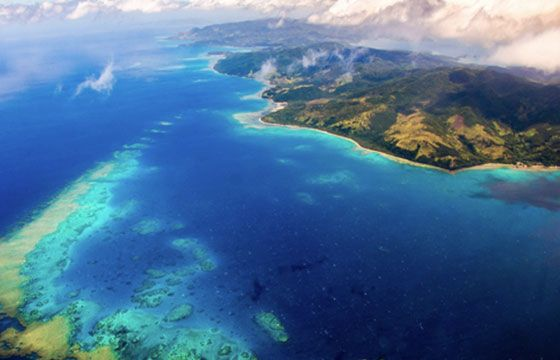 Islas Fiyi, República de Fiyi