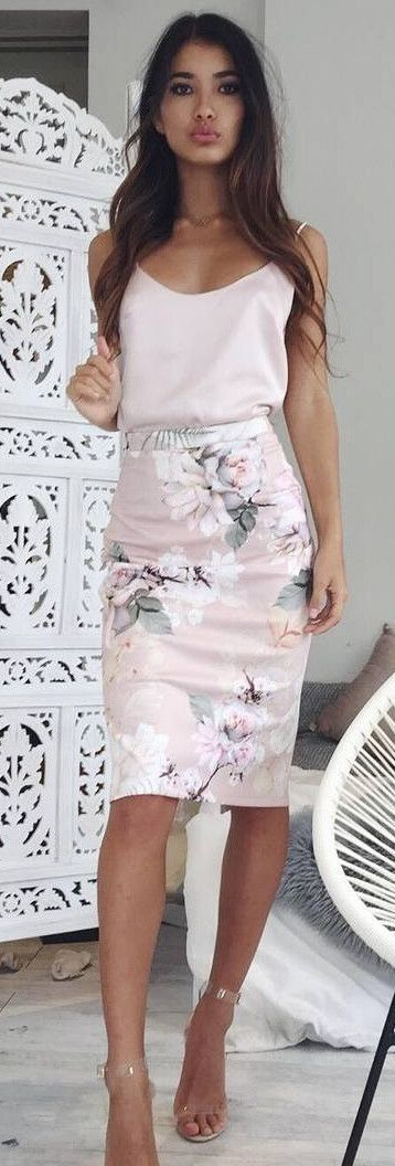 pastel outfit to wear to the office Women Fashion Accessories at 80% OFF!  Special Warehouse Sales On Designer Clothes 90% OFF.  Free Shipping.  Tag Your Friends & Share. http://1ChicFashionDesigh.com
