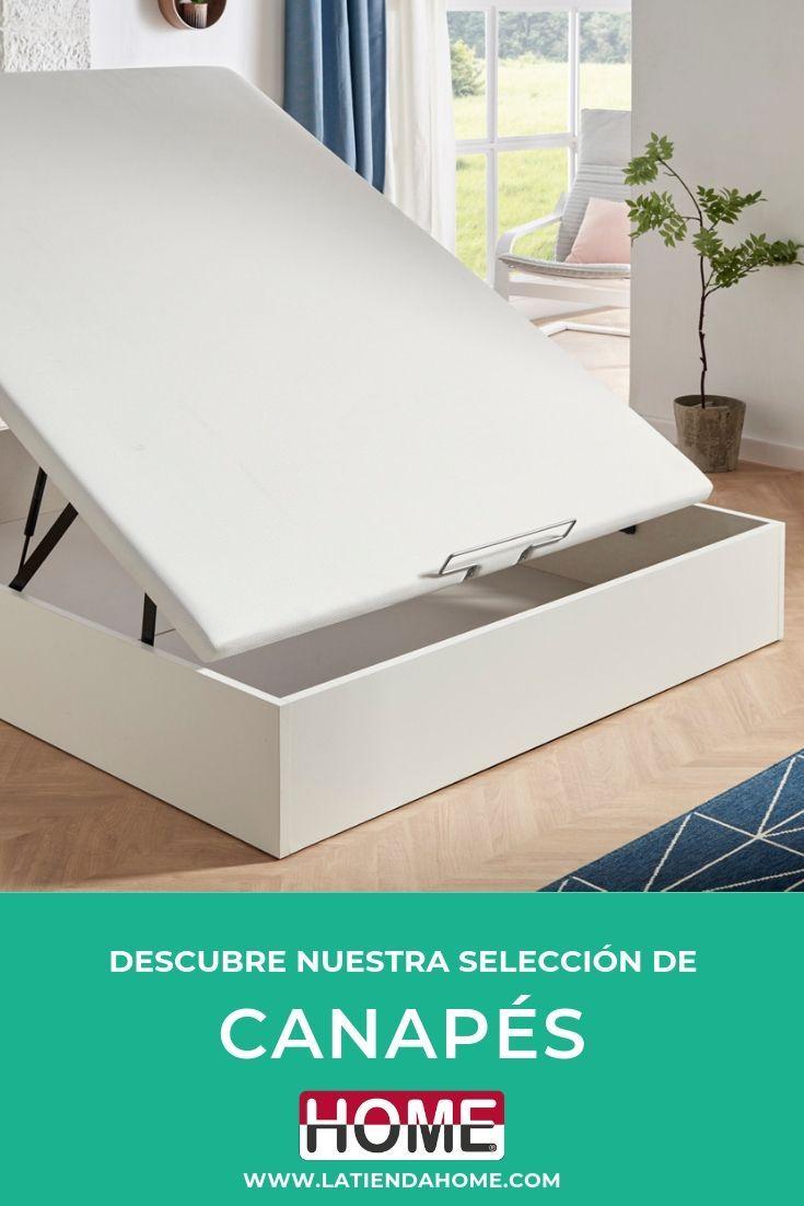 Los Canapes Abatibles Aportan Elegancia A Tu Dormitorio A La Vez