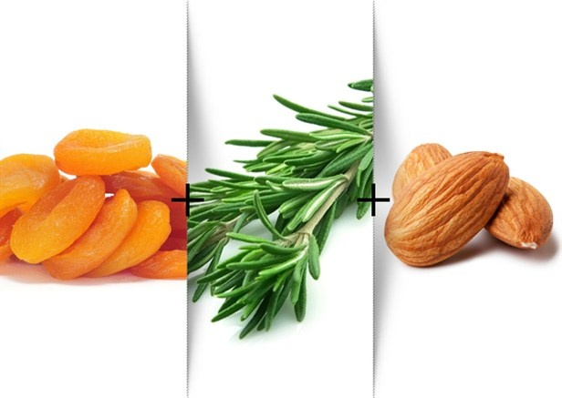 Rosemary-Tangerine Cooler Recipe — Dishmaps