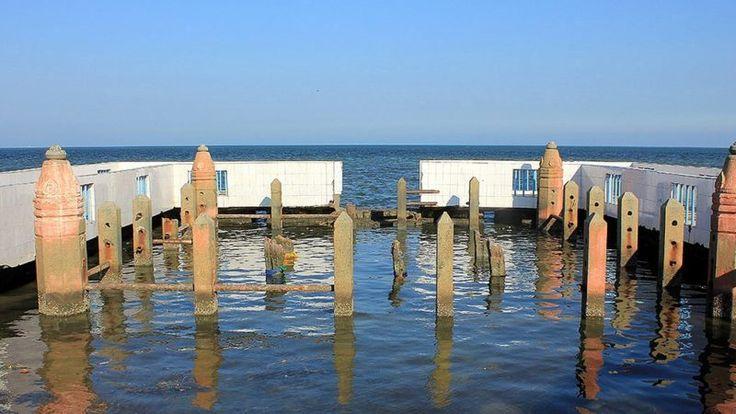 Devipatnam Beach  Beaches Near Me, Temple City, Sacred Places-6477