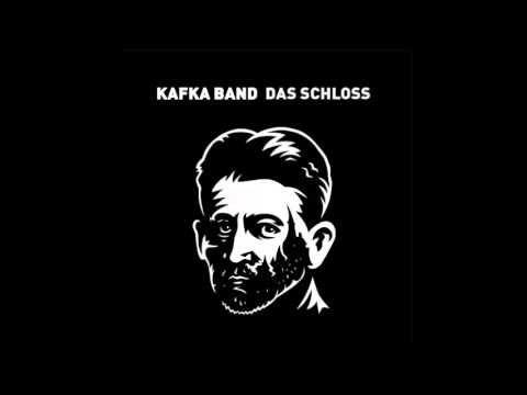 Kafka Band - Winter Zima (Das Schloss 2014)