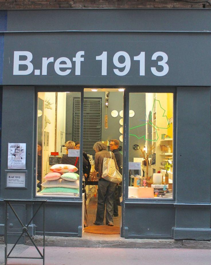 B ref 1913 7 rue pierre de fermat