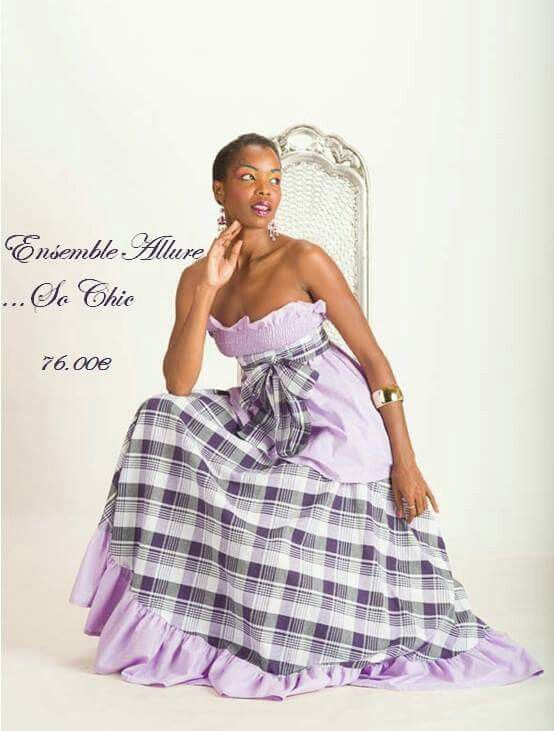 robe creole dody robes traditionnelles antilles