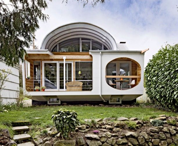 17 best images about quonset hut homes on pinterest for Quonset hut home designs