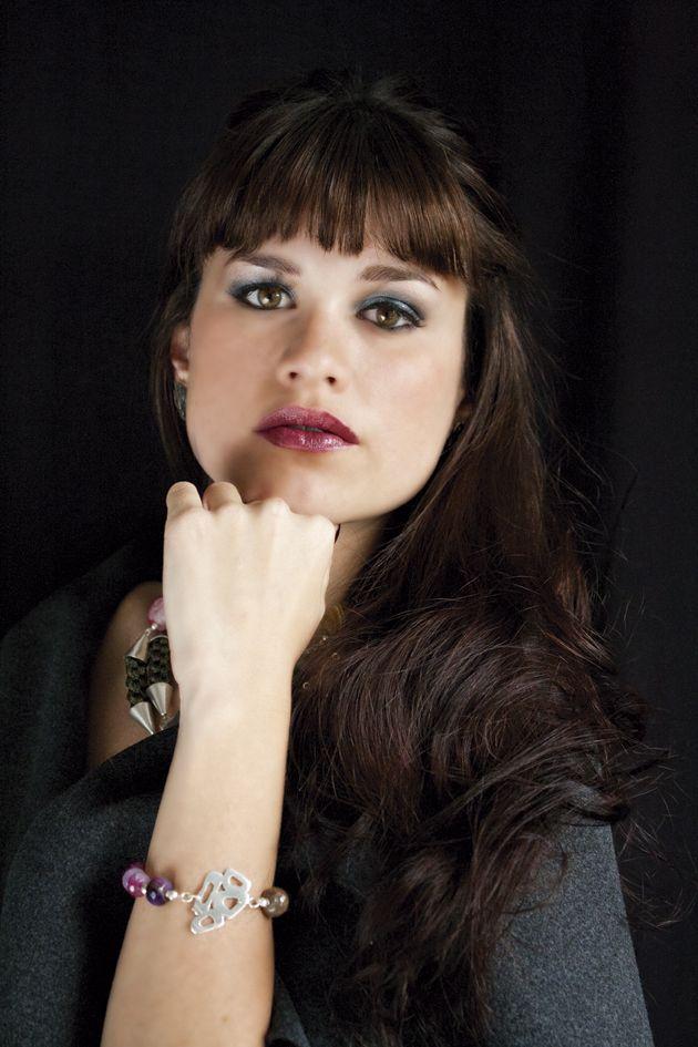 Colección Alma Salvaje Outfit: @StayBeautifulTrendyStuffs Modelo: @salomedelaespriella Fotografía y Producción: ana.acuna.14  Arana Joyas
