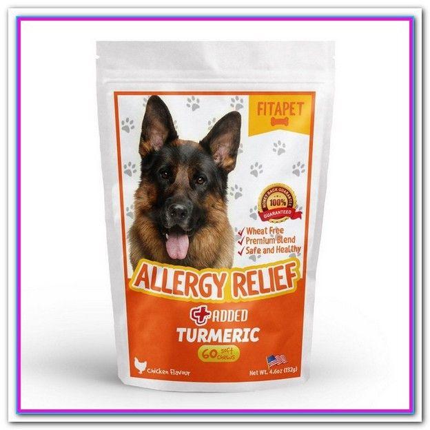 Best Dog Food For German Shepherd With Allergies German