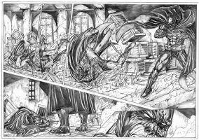 Batman8 por Aleister-98