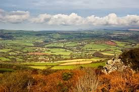 Louis Tea Rooms - for an all-day breakfast with amazing view, look no further, as Louis Tea Rooms is up Kit Hill with views over the Tamar Valley AONB.  Accessible WCs and good access.