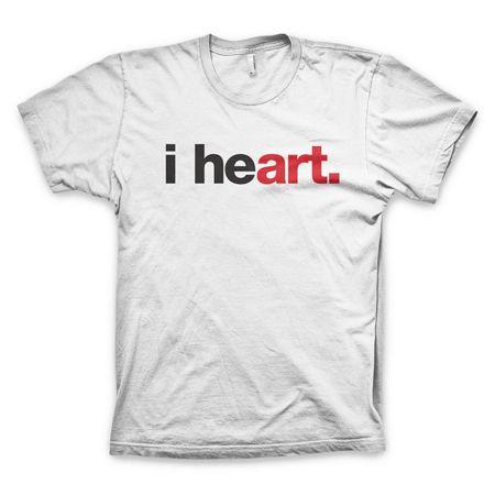 Design & Typography T-Shirts