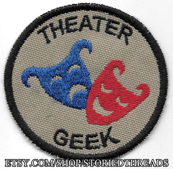 Whether youre an actor, a director, costume designer, set designer, lighting tech, dramaturge, or any of the many other roles that make a theater