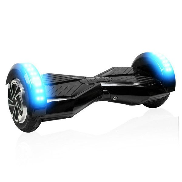 Hoverboard B.tooth 8 inch 2 Two Wheel Scooter w/ LED Light