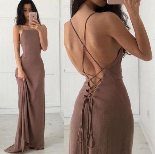 long long dress