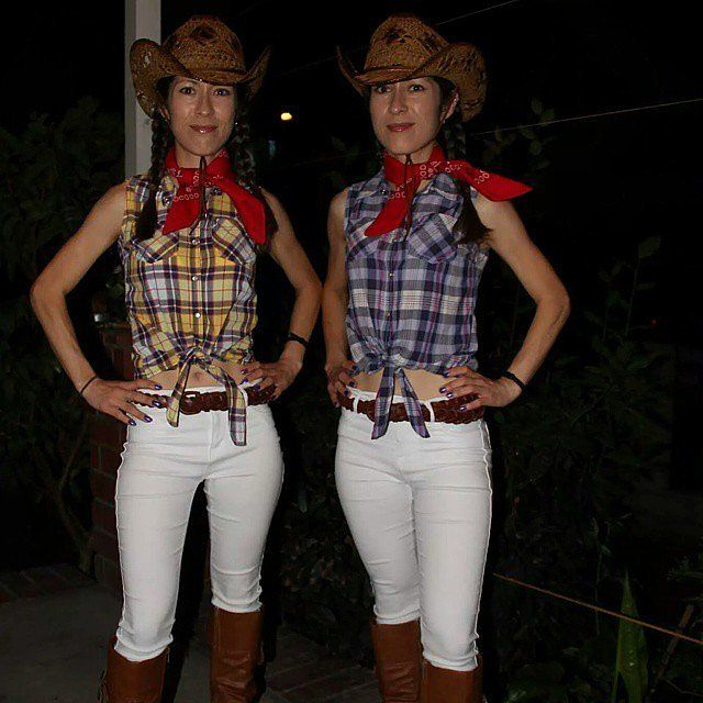 1000+ ideas about Cowgirl Costume on Pinterest