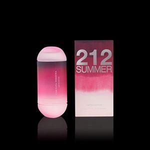 212 Summer 2013 | Comprar Perfume 212 Summer 2013 | 212 Summer 2013 Carolina Herrera