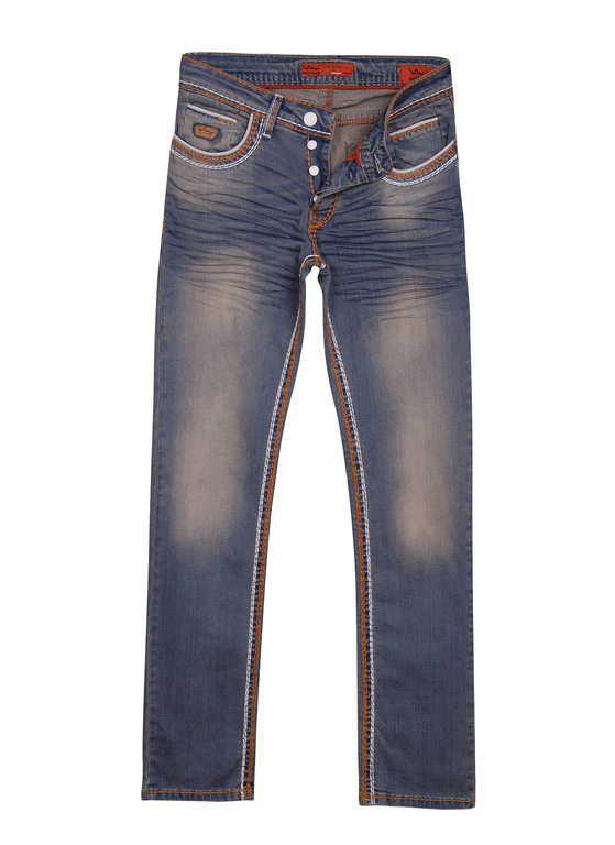 Wam Denim jeans Donati - Italian-Style.nl - t/m W38