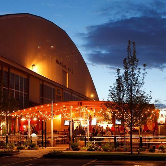 America's Best Beer Gardens: Lowry Beer Garden, Denver