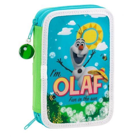 Ledové království - Školní penál, Olaf